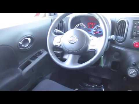 2014 nissan cube wagon 1 8 s fresno clovis visalia hanford tular youtube. Black Bedroom Furniture Sets. Home Design Ideas