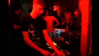 Fragment Session: Mikkel Metal @ Shanti - 15.04.2011