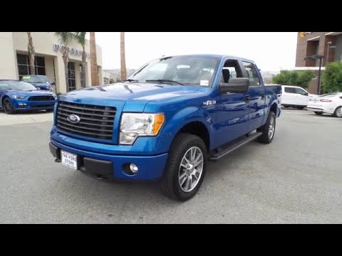 2014 Ford F-150 San Jose, Morgan Hill, Gilroy, Sunnyvale, Fremont, CA 386542