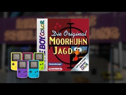 Gameplay : Die Original Moorhuhnjagd [Gameboy Color]