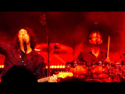 TEARS FOR FEARS - Live in London, 27-10-2017