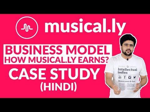 TikTok Business Model | How TIKTOK Earns? | Case Study | Hindi