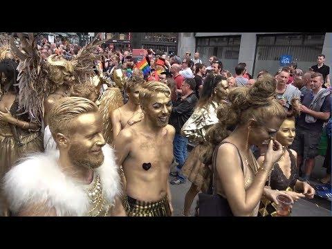 Belgian Pride Brussels 2019 #3