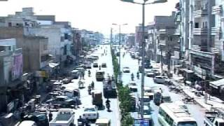 HAMARA KARACHI SONG SHAH FAISAL TOWN