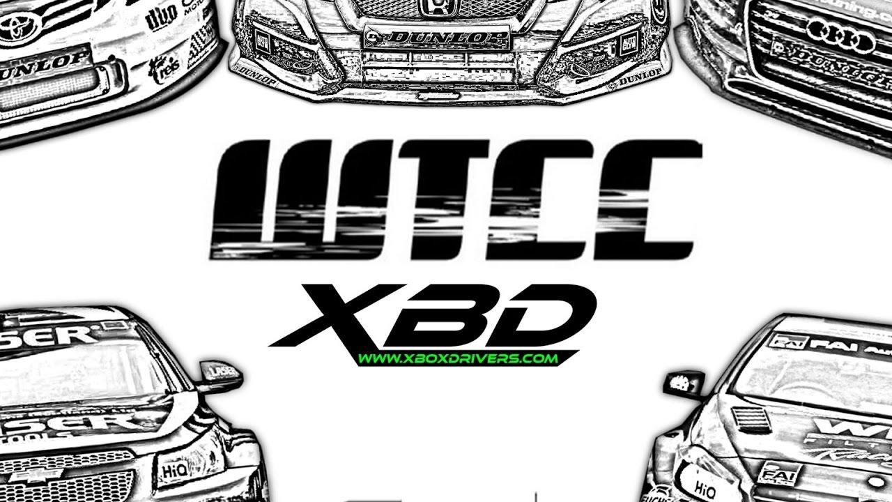Circuito Watkins Glen : Wtcc divisiÓn º cita circuito de watkins glen
