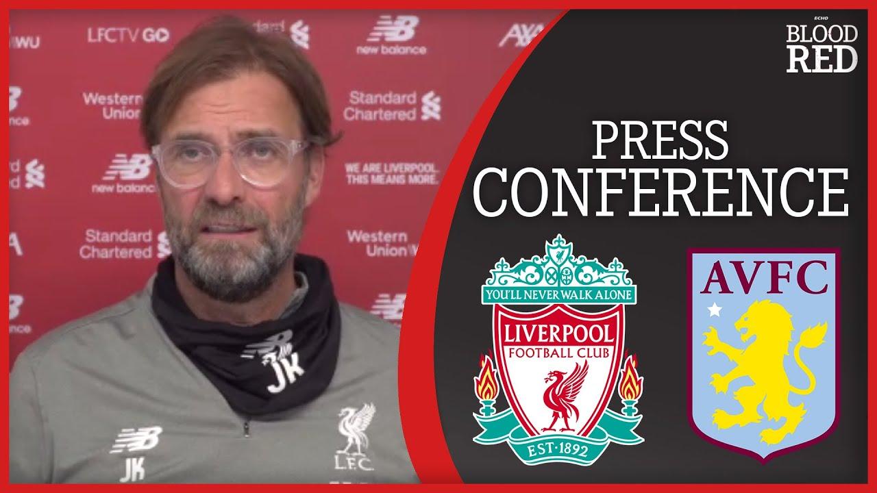 'We Don't Give Out Premier League Games As Christmas Presents' | Jurgen Klopp's Press Conference
