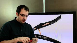 Pipe Wrench Vs. Self Adjusting Wrench (Robo Grips)