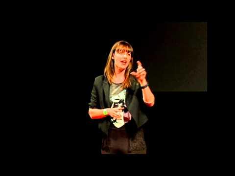Alexandra de la Mora at TEDxSanMigueldeAllende