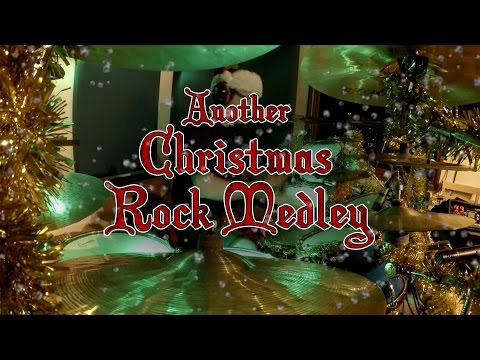 Another Christmas Rock Medley