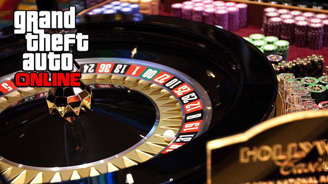 Gta 5 dlc casino