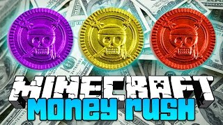 Minecraft: MONEY RUSH #2 - GET THAT EGG QUICK (Epic Mini-Game)
