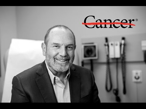 Multiple myeloma patient chose MD Anderson for stem cell transplant