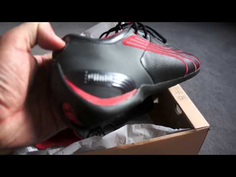 Future Cat M1 SF Catch black-d Pánské boty 305145-04 by fdsportcz 12449c4b605