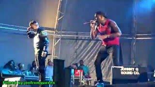 Ravi B performs at Chutney Brass 2016 in Trinidad (part 3)