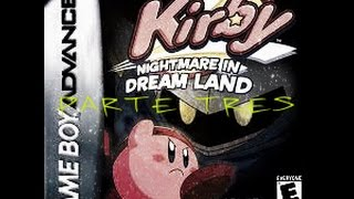 kirby nightmare in dream land parte 3