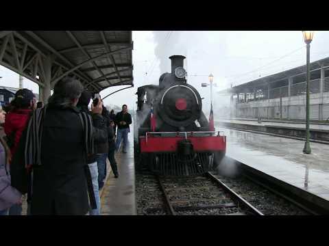 Tren CHILE 1080p fps 60
