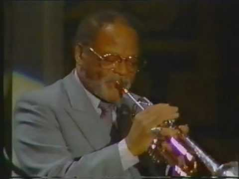 ClarkTerry + Red Mitchell -1987 (G)ZDF - Mood Indigo