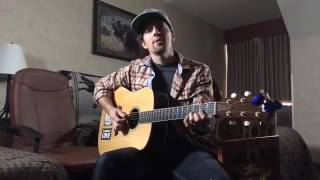 """Jason Mraz - """"Strong"""" Latest Song for Water Protectors"""