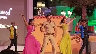 dubai parks mumbai chowk bollywood dance