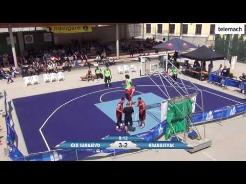 Copy of FIBA 3x3 Sarajevo XXX Open 2016 -2