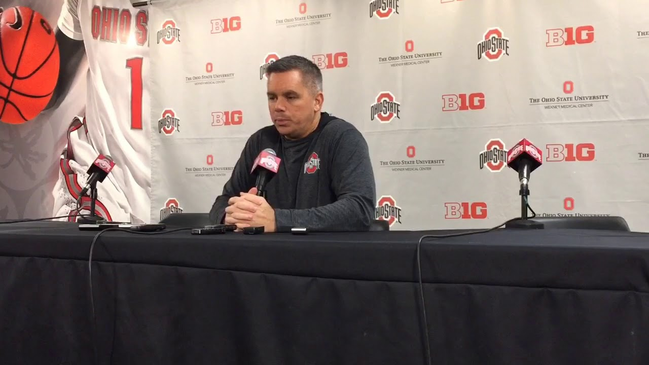 ohio-state-basketball-chris-holtmann-discusses-improving-turnover-rate