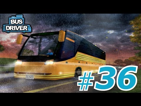 Bus Driver Gold - Mission #36 - Vacation