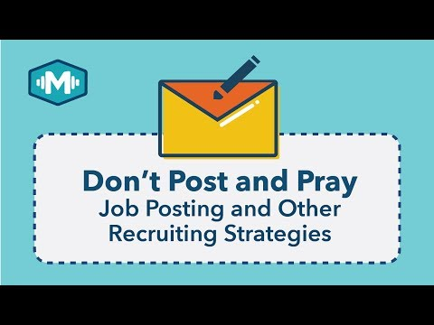 Job Boards: How To Use Targeted Job Posting For Recruiting