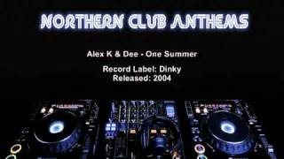 Alex K & Dee - One Summer