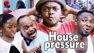 HOUSE PRESSURE Season 34 - 2019 Latest Nigerian Nollywood Comedy Movie Full HD