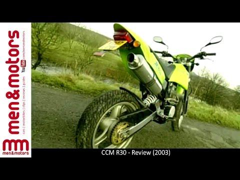 CCM R30 - Review (2003)