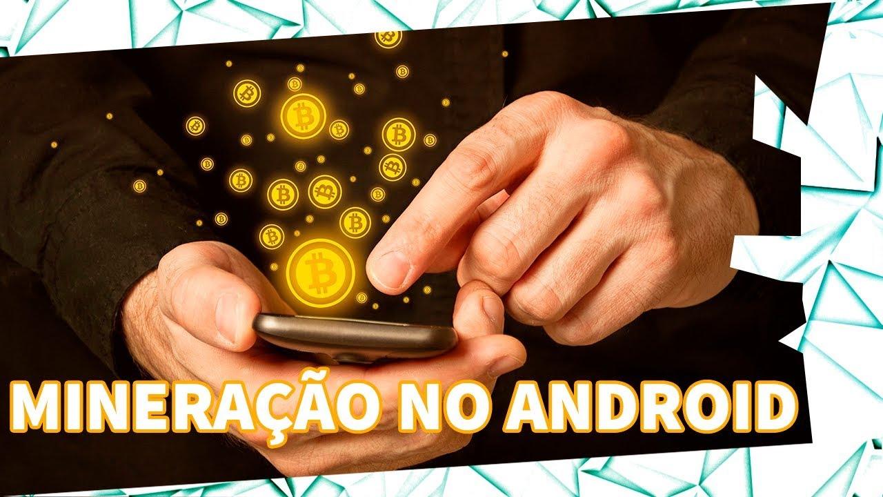 Como minerar bitcoins pelo celular arianna bettingadvice