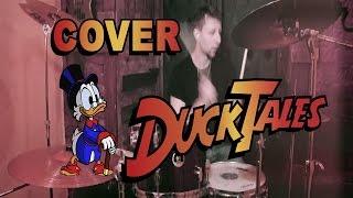 Скачать Duck Tales Утиные истории Cover