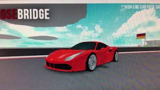 My Top 10 Favorite Car Games On ROBLOX
