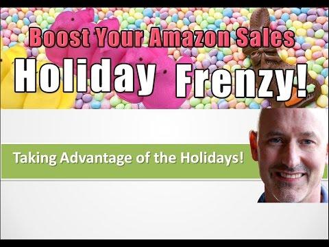 Holiday Bundles & Selling on Amazon - SlamazonBros