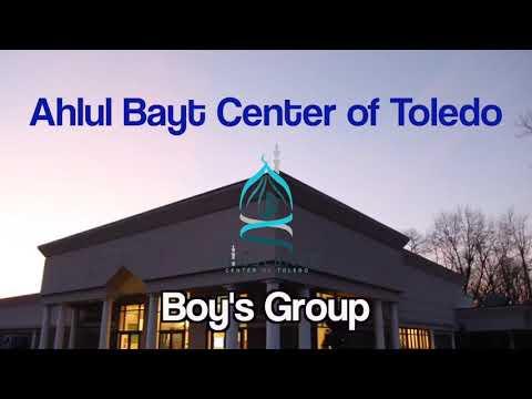 Ahlul Bayt Boys Group Ice-Skating trip