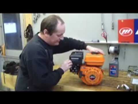 lifan 15 hp 420cc from home depot 12 59