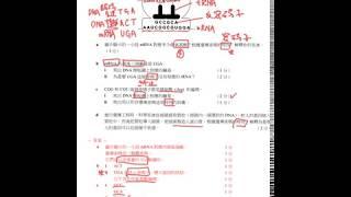 Publication Date: 2020-04-17 | Video Title: 【拆解熱門題目】結構題:第一部分(中文版題目)