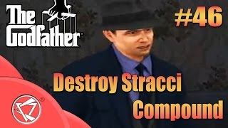 The Godfather Game | Destroy Stracci Compound | 46th Mission