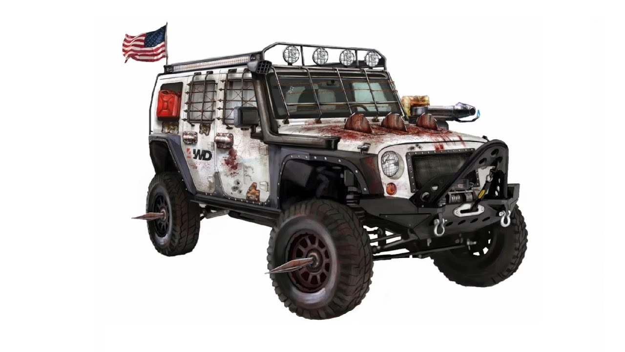 winch truck monster kit kits xj lifted off cherokee road ebay jeep pin lift offroader