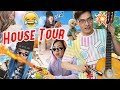 It's finally time...KREW House Tour!