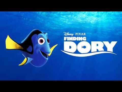 Trailer Music Finding Dory - Soundtrack Finding Dory (Theme Song)