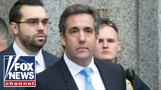 Lawyers clash over Cohen raid documents and client lists