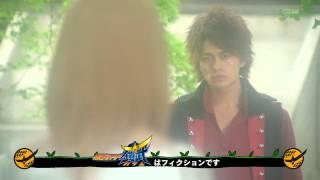 第45話『運命の二人 最終バトル!』 2014年9月14日O.A. 脚本:虚淵 玄(...