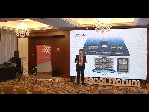 Cisco HyperFlex как пример аппаратного гиперконвергентного решения, основные отличия и выгоды