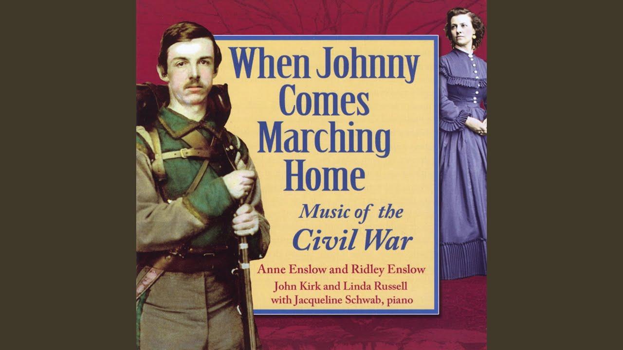 Top Ten American Civil War Songs ~ The Imaginative Conservative