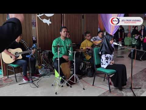 Fiena ft 7teen Band - Jaga Dia Untukku