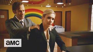 Better Call Saul Season 3: Crisis Averted Official Sneak Peek