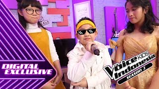 Baixar Ini Rasanya Jadi Orang Paling Keren!   VICTORY STORY #5   The Voice Kids Indonesia S3 GTV 2018