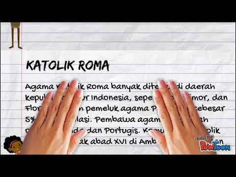 Agama dan Kepercayaan di Indonesia