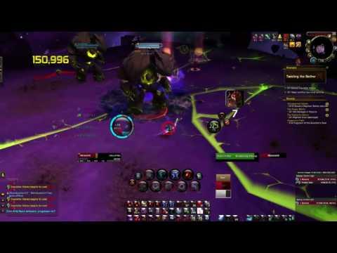 DK / Artifact Boss / Highlords Return Challenge!